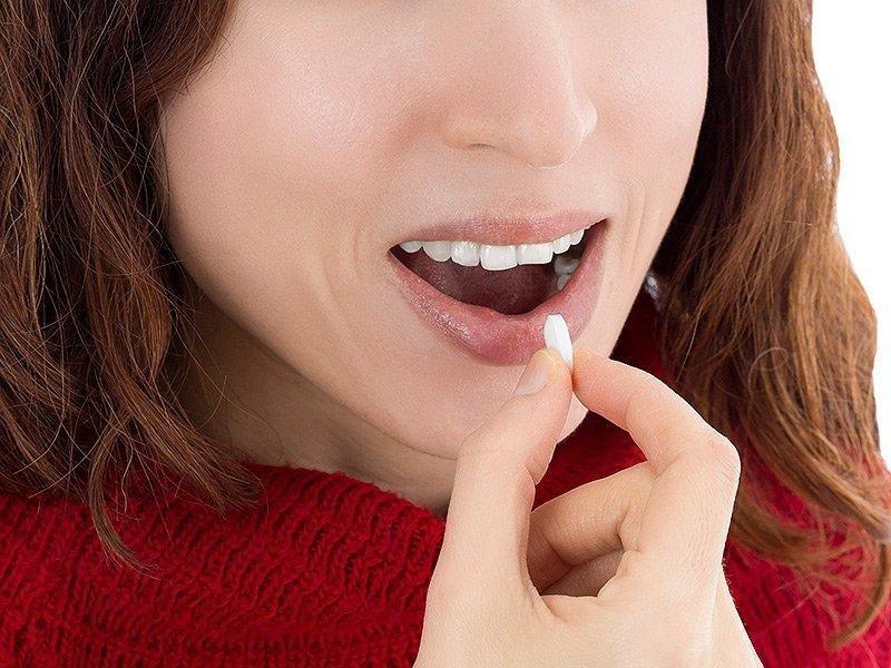 Benefits Of Metformin In Reproductive-age Women