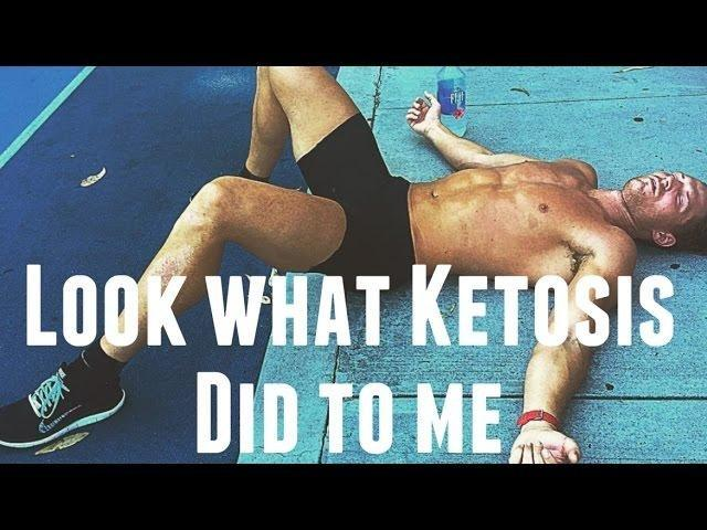 Chris Kruger Ketogenic Diets Damage The Liver And Kidneys-is Ketosis Starvation Mode-how Many Carbs