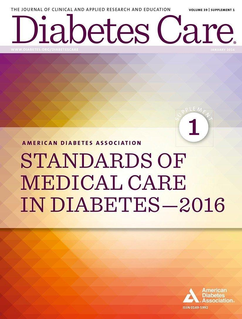Acog Gestational Diabetes Guidelines 2016