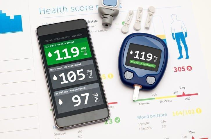 Sensors To Monitor Blood Sugar Level | Apple's Diabetes Sensors
