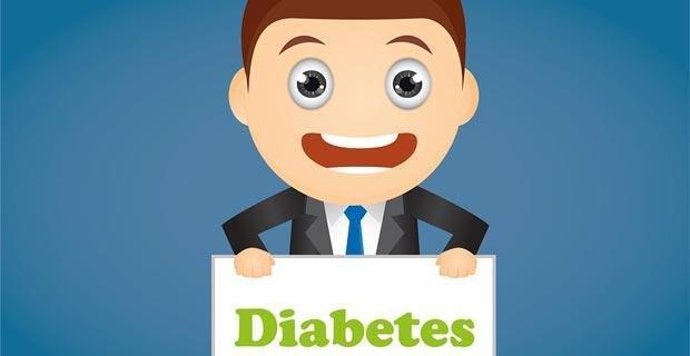 Diabetes Facts - 25 Facts About Diabetes | Kickassfacts.com