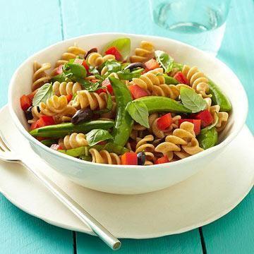 Diabetic Chicken Pasta Salad Recipes