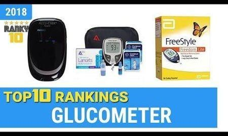 Blood Sugar Monitors Reviews