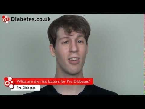 How Serious Is Being Pre Diabetic?