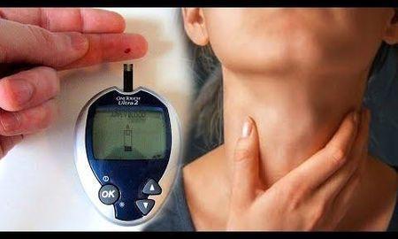 Can Thyroid Problems Affect Blood Sugar Levels?