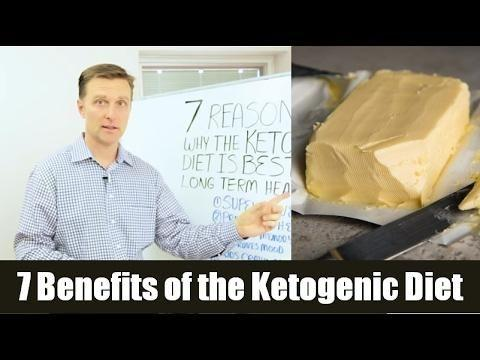 Why Is It Good To Be In Ketosis?