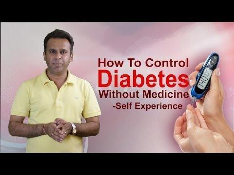 When Is Diabetes Considered Controlled