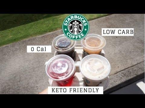 Starbucks Archives - The Diabetic Journey