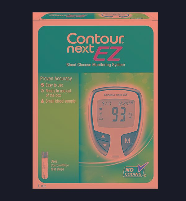 Eligible Privately Insured Patients Can Receive A Free* Contour®next Ez Blood Glucose Meter With Minimum 50-count Contour®next Test Strip Purchase