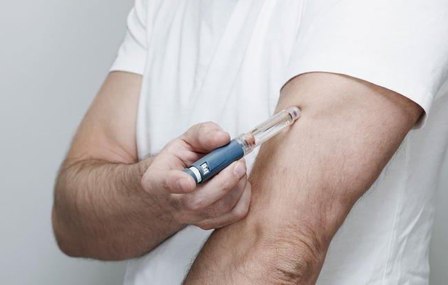 What Happens If You Have Diabetes And Don T Take Insulin?