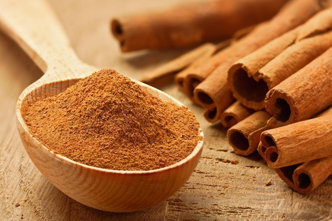 Cinnamon And Diabetes: Effect On Blood Sugar And Overall Health