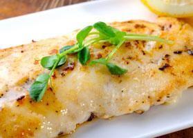 Fish For Diabetics Recipes