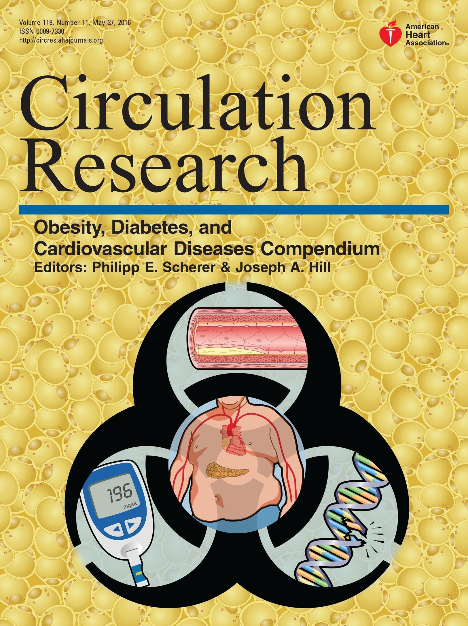 Diabetes And Vascular Disease Research Author Guidelines