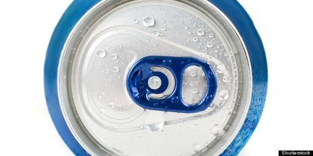One Can Of Soda A Day Raises Diabetes Risk, Study Suggests