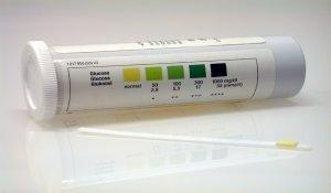 Monitoring Glucose And Ketones In The Urine