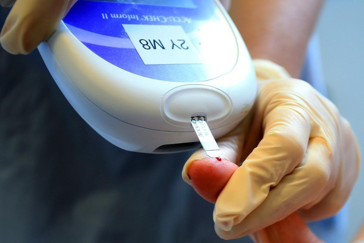 How Much Diabetes Cost The Nhs