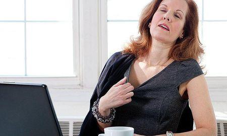 Postmenopausal Night Sweats Tied to Diabetes Risk