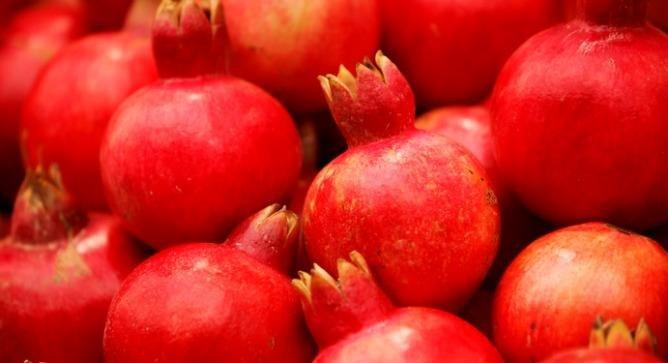 Top 10 Great Reasons To Love The Pomegranate