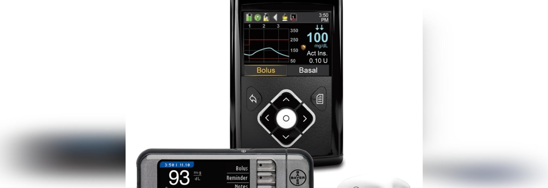 Insulin Pump 630g Diabetestalk Net