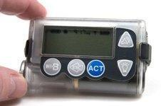 Type 1 Insulin Pump Therapy