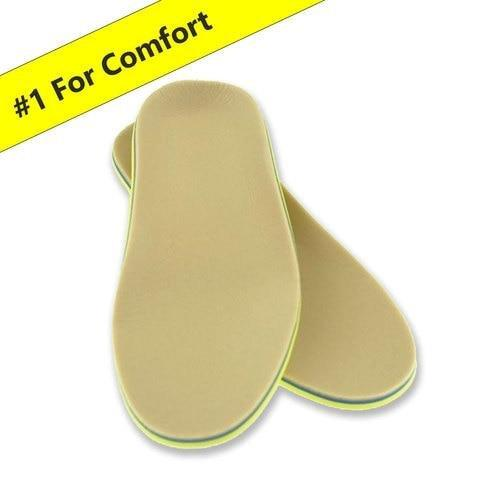 Diabetic Insoles | Orthopedic Shoe Inserts By Pedors