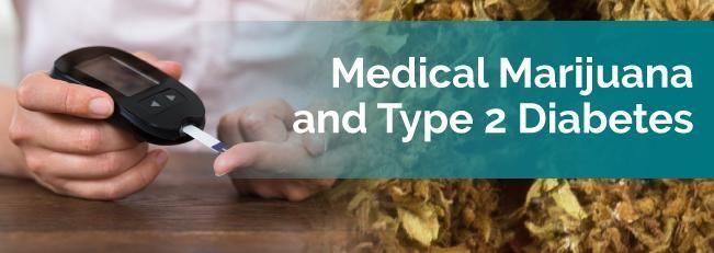 Diabetes Medical Marijuana