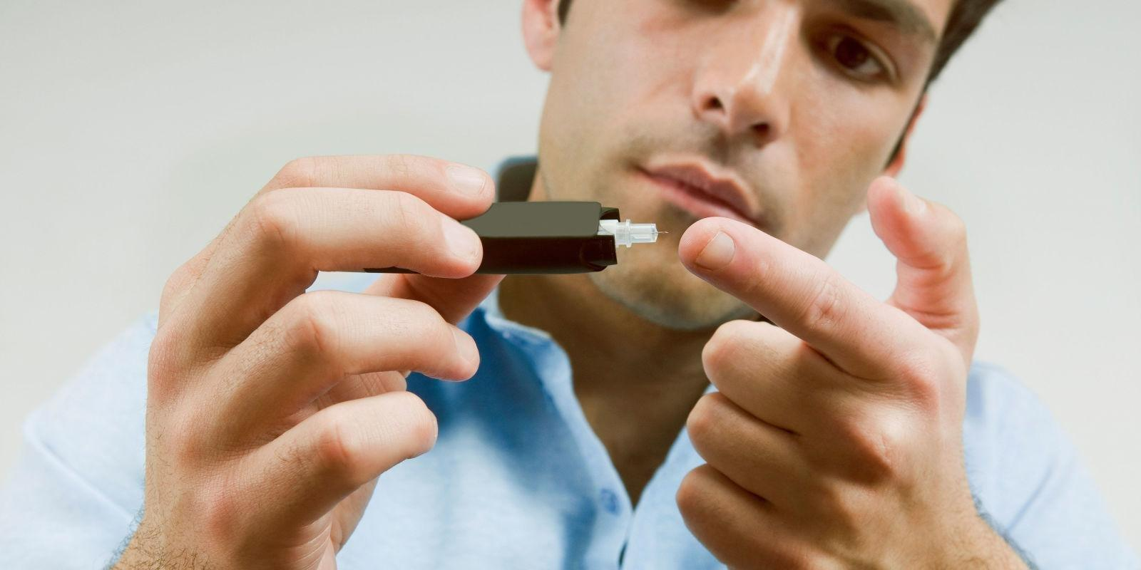 What Happens When You Have Diabetes?