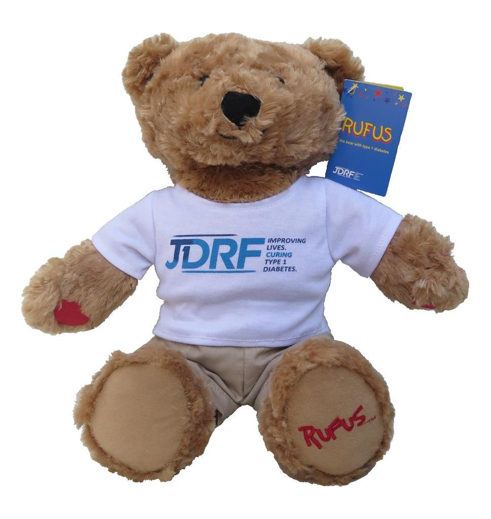 How Motivating Is A Diabetes Teddy Bear? | Ask D'mine