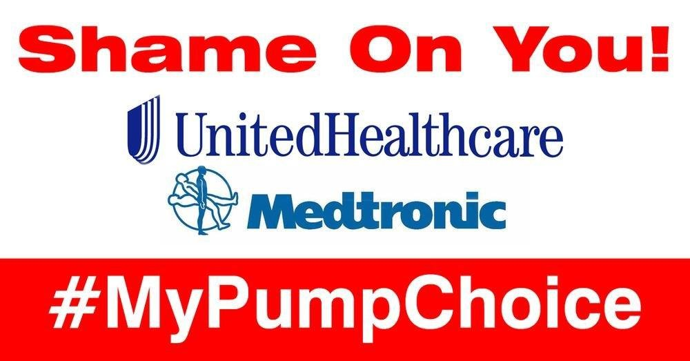 Shame On United Health Care And Medtronic