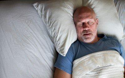 Can Sleep Apnea Affect Your Blood Sugar?