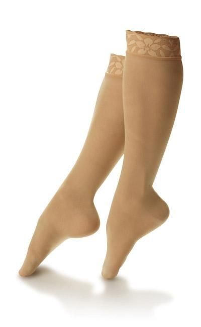 Compression Stockings: One Size Definitely Does Not Fit All