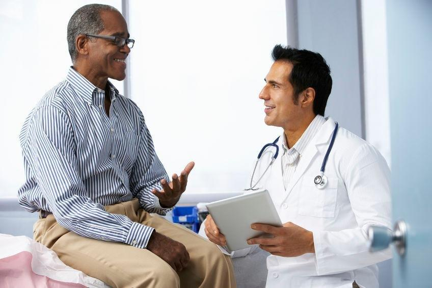 For Type 2 Diabetes, Less Intensive Hba1c Goals Promise Less Harm