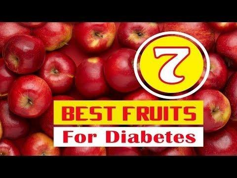 Diabetes Diet: Should I Avoid Sweet Fruits?