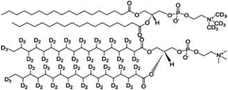 Interaction Of Partially Denatured Insulin With A Dspc Floating Lipid Bilayer†