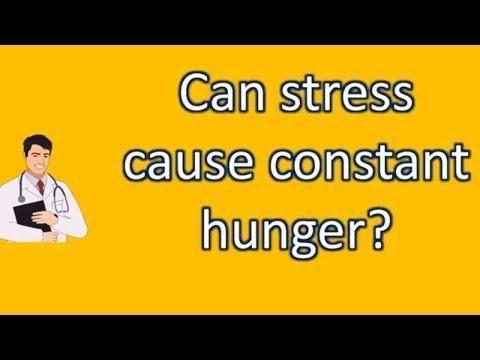 Can Stress Cause Diabetes Symptoms