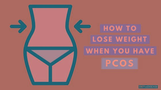 How To Lose Weight When You Have Pcos: 8 Science-backed Tips
