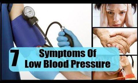 Does Low Blood Sugar Affect Blood Pressure