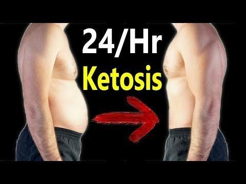 Nutritional Ketosis Has Been Believed To Be Out Of Reach...