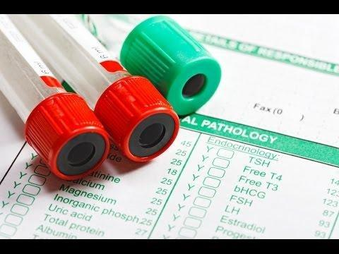 Does Routine Blood Work Show Diabetes