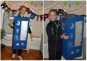 Top 5 diabetes Halloween costumes (and how to make them)
