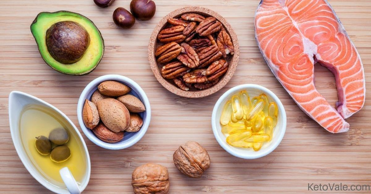 Can Weight Loss And Keto Cause Your Cholesterol Levels Go Up?