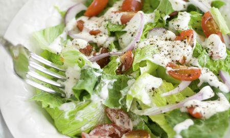 Best Store Bought Salad Dressing For Diabetics