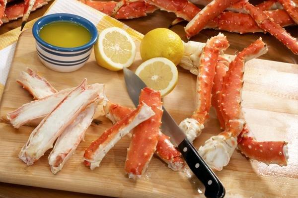 Is Crabs Good For Diabetes