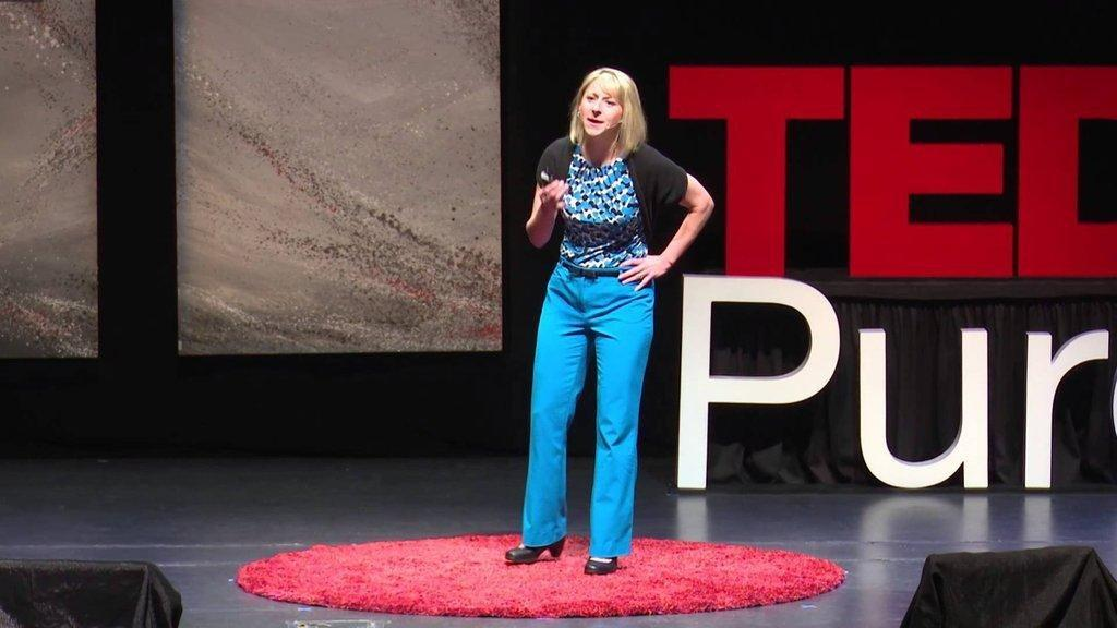 Reversing Type 2 Diabetes Starts With Ignoring The Guidelines? | Sarah Hallberg | Tedx