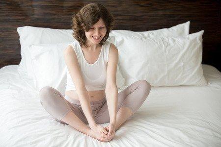 Gestational Diabetes And Leg Cramps