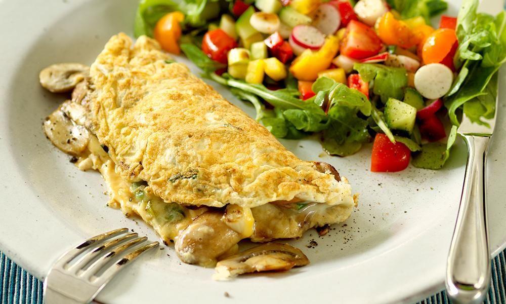Are Omelets Good For Diabetics?