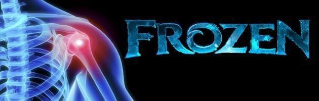 Frozen Shoulder And Diabetes | Diabetesmine