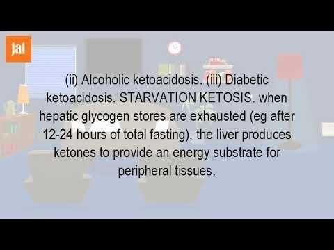 What Is Starvation Ketosis?