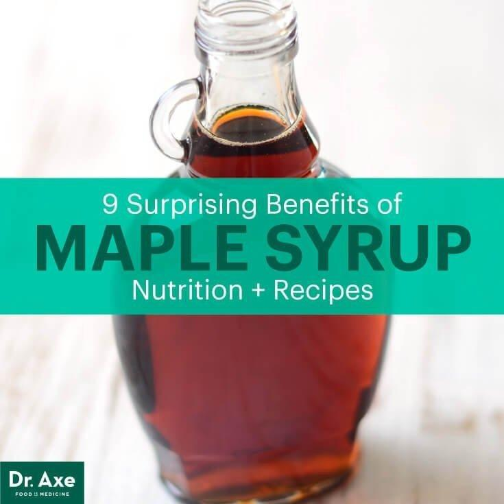 Is Maple Syrup Or Honey Better For Diabetics