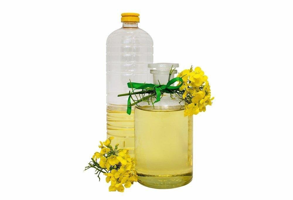Canola Oil: Cooking With It Helps Type 2 Diabetes Patients Lower Blood Sugar